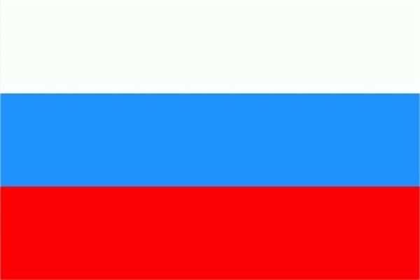 Russland Flagge 90x150 cm 75d (L)