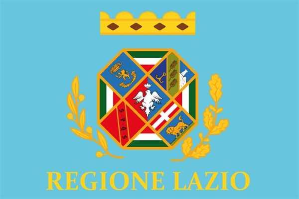 Latium / Lazio Flagge 90x150 cm