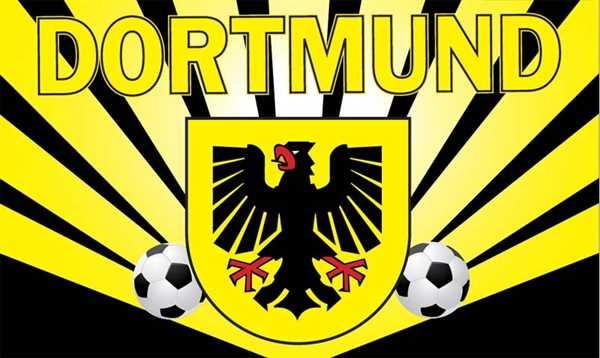 Dortmund Strahlen 90x150 cm