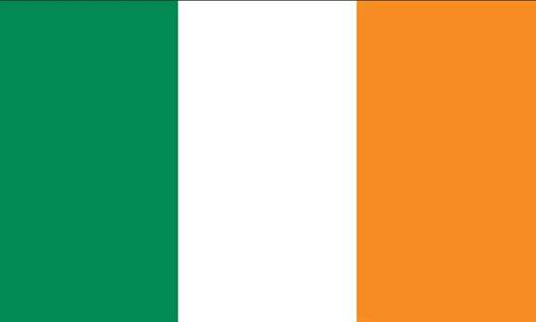 Irland Flagge 90x150 cm