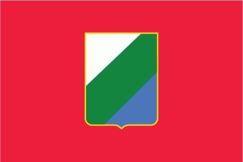 Abruzzen Flagge 90x150 cm