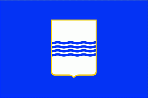 Basilikata Flagge 90x150 cm