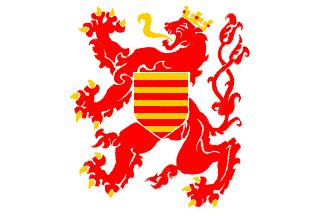 Limburg Belgien (Provinz) Flagge 90x150 cm