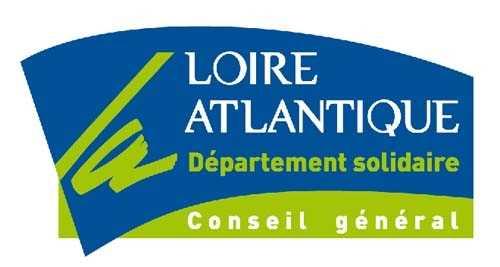 Loire Atlantique / Pays de la Loire Regionalrat Flagge 90x150 cm