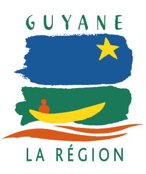Französisch Guyana Regionalrat Flagge 90x150 cm