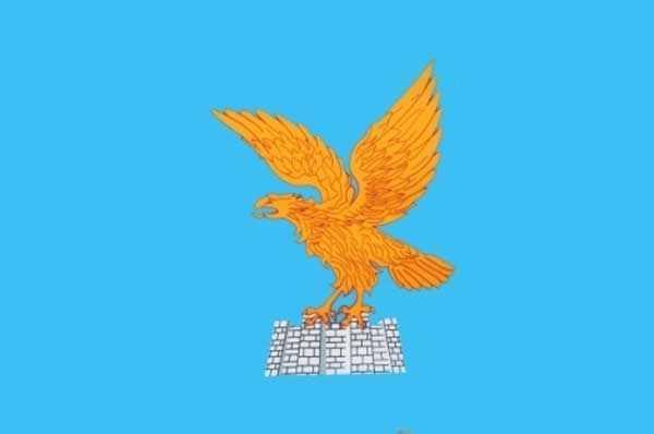 Friaul-Julisch Venetien Flagge 90x150 cm