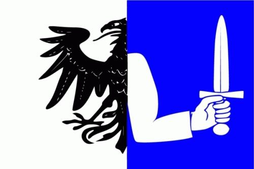 Connacht (Provinz) Flagge 90x150 cm
