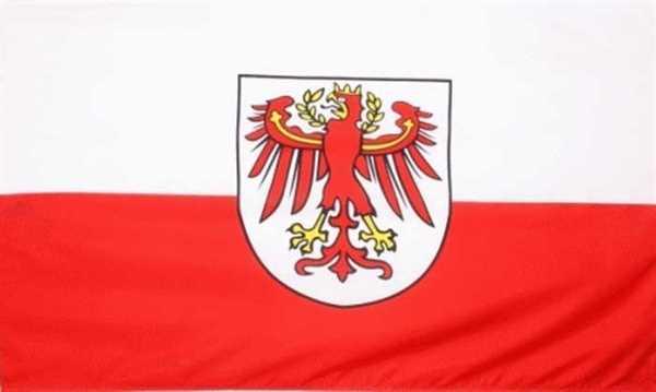 Südtirol (Italien) Flagge 90x150 cm