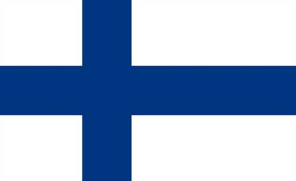 Finnland Flagge 90x150 cm
