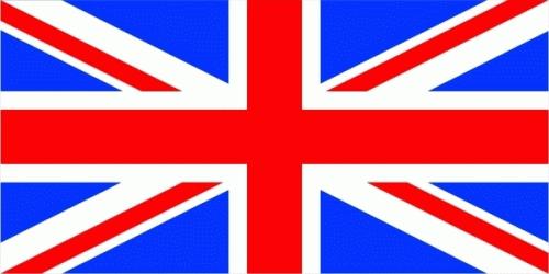 Großbritannien Flagge 90x150 cm