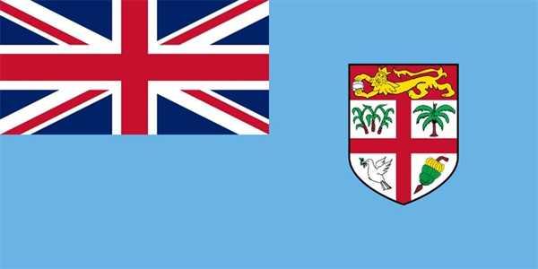 Fiji / Fidschi Flagge 90x150 cm