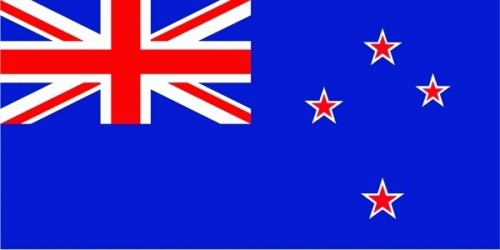 Neuseeland Flagge 90x150 cm