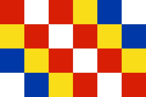 Antwerpen (Provinz) Flagge 90x150 cm